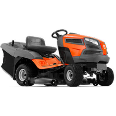 Husqvarna TC142 Twin