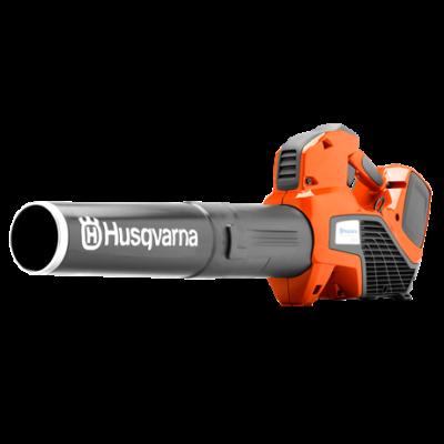 Husqvarna 525 IB akkumulátoros lombfúvó Akkumulátor és töltő nélkül