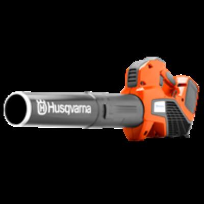 Husqvarna 536 LIB akkumulátoros lombfúvó Akkumulátor és töltő nélkül