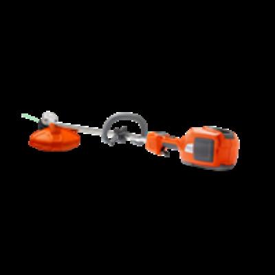 Husqvarna 536 LILX akkumulátoros fűkasza akkumulátor és töltő nélkül