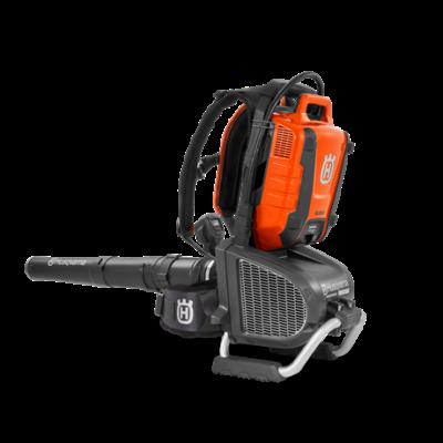 Husqvarna 550 IBTX akkumulátoros lombfúvó Akkumulátor és töltő nélkül