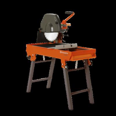 Husqvarna asztali vizesvágó TS400F