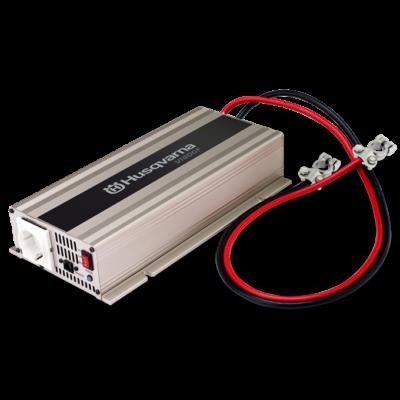 Husqvarna akkumulátor töltő VI600F INVERTER