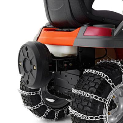 Pótsúly CT, CTH traktorokhoz