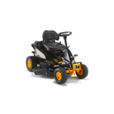 McCulloch M125-77X Crossmower
